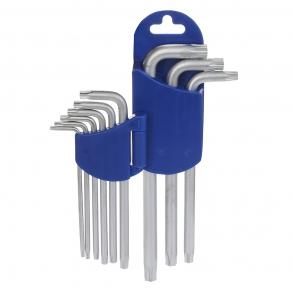Stiftnøgler