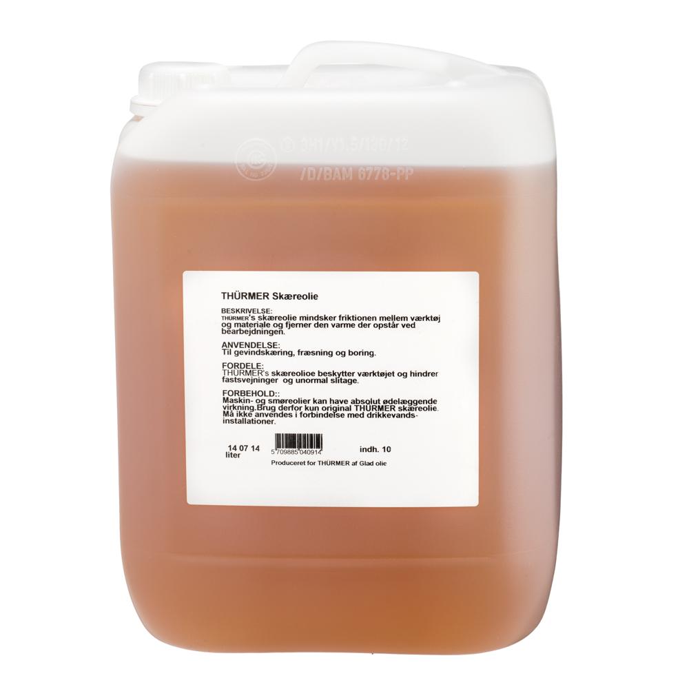Thürmer Olie