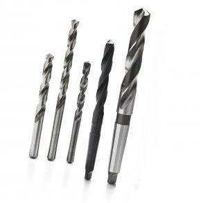 Metal Drills